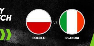 bonusy na polska irlandia forbet