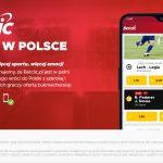 BetClic bonus powitalny Lipiec 2019. Promocja na start!