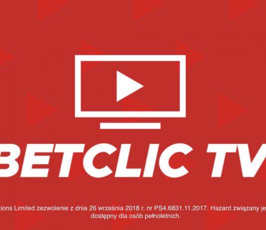 Zakłady LIVE i darmowe mecze w BetClic Polska