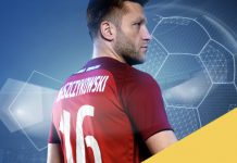 Liga typerów Ekstraklasa. Konkurs z nagrodami od LV BET